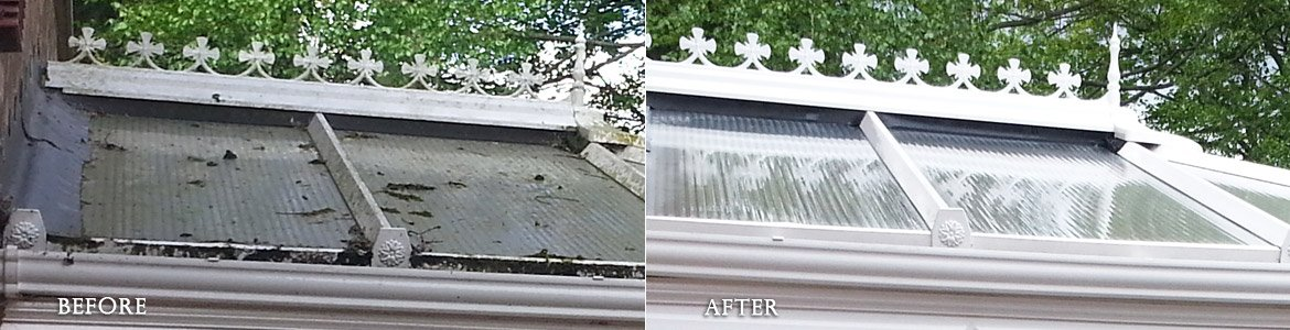 Window Amp Gutter Cleaning Company Hull Wood S Cleaning